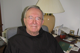 Fr. Harry Specman, ofm