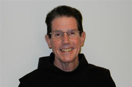 Fr. Michael Haney, ofm
