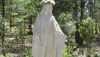 Our Lady of the Highway Shrine